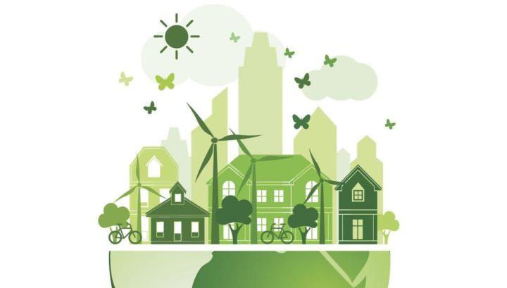 Šta su to ekološki prihvatljivi materijali?